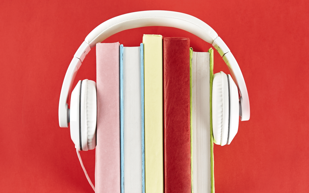 The storytelling power of podcasts