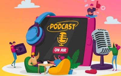 Press play on podcasts